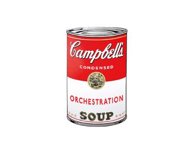Orchestration Soup