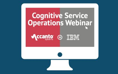 Cognitive Service Operations