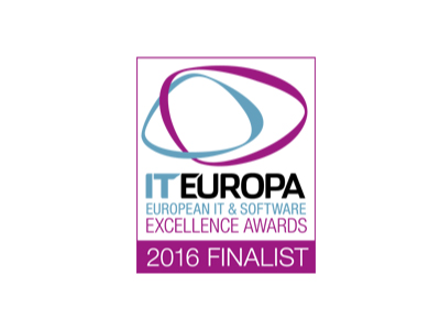 European IT and Software Awards 2016