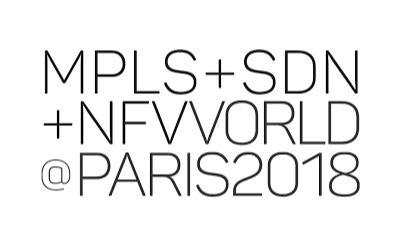 MPLS+SDN+NFV World Congress